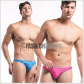 Colourful Expose T-back Swimwear