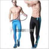 Fantastical Compression Long Pants for Men