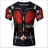 Ant Man Compression T-shirt III - Men's Sportswear