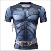 Batman Compression T-shirt II - Men's Sportswear