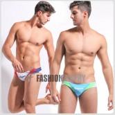 Extra Low Waist V-sible Bikini Swimwear for Men