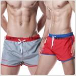 Mix Color Short Pant for Men