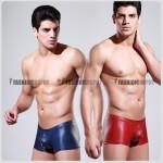 Wild Leather Trunk Men's Underwear