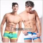 Marshmallow  Swimwear Trunk for Men