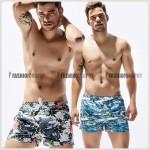 Island Beach Short Pant for Men