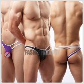 Tarzan Transparent G-String